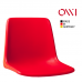 OWI Olympia Textured Seat Shells