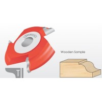 Perfect Ogee Frame Cutter 2090