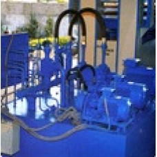 Makewell Hydraulic Power Pack