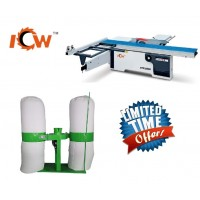 ICW Sliding Table Saw STS3200D
