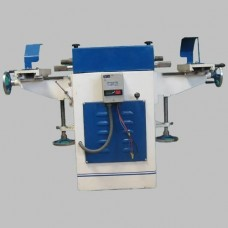 A G Paik Two Side Moulding Machine