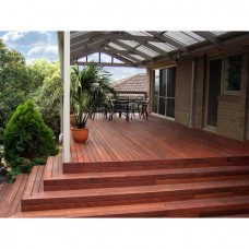 Accord Wooden Decking