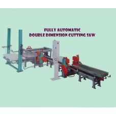 BS Engineering Fully Automatic DD Saw Machine L-type