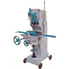 Prince Machines Chain Mortising Standard WCMS