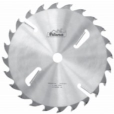 Pilana Saw Blades for Multiripping Applications 30 Z=24 94.1