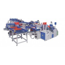 Sandeep Fully Automatic Finger Jointing Line