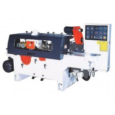 Sandeep Double Side Planer With Rip Saw DSPMRS-9320
