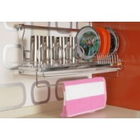 Signet Kitchen Elements Bowl and Plate Holder