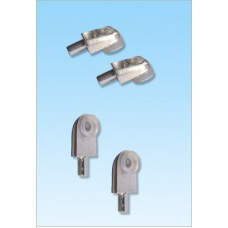 Mould Masters Shelf Support Pin with Vaccum Cup MSS-023
