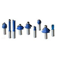 New Tech Tool Router Bits And Drill Bits