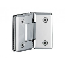 Patanwala Double Side Shower Hinges