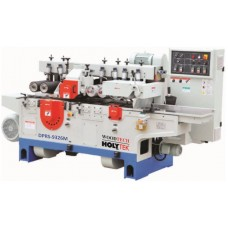 WOODTECH Double Side Planer Cum Rip Saw DPRS-9326M