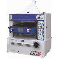WOODTECH Heavy Duty Thickness Planer HDTP-500