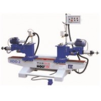 WOODTECH Horizontal Double end Dowel Drilling HDD-2