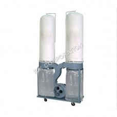 RK Corporation Dust Collector