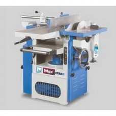 S Akberally Combimax Industrial Machinery