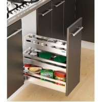 Steelberry Multipurpose Pullout