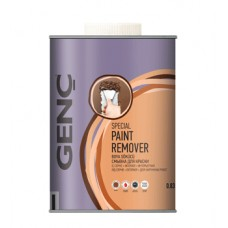 GENC Paint Remover BO100.00