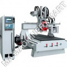 Ma Machinery 5 Axis CNC Router