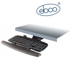 EBCO Articulated Keyboard Station
