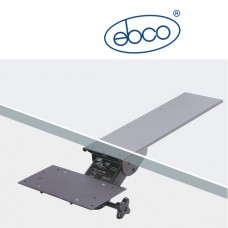 EBCO Articulated Keyboard Station - Arm