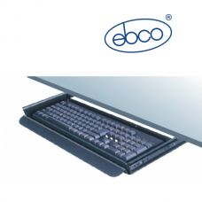 EBCO Computer Keyboard Tray - Eco (With & Without Mouse Tray)
