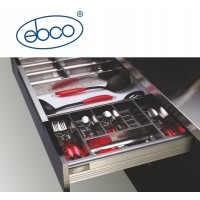 Ebco Single Line Cutlery Inserts