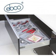 Ebco Kitchen Cutlery Tray