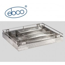 Ebco Right Angle Basket - Cutlery