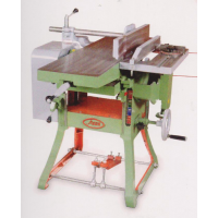 Tejas Integrated Thickness Planer