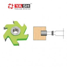 Yash Grooving Cutter T.C.T YT 1 101