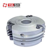 Yash Glue Joint Cutter-Head Replaceable YT 25R 101