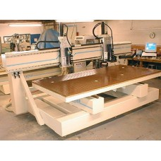 Arsun CNC Wood Router